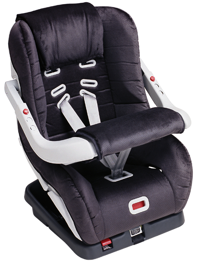 Best Car Seats For Taxis